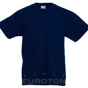 globoko modra 6 300x300 - Moška majica