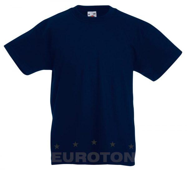 globoko modra 6 600x544 - Moška majica