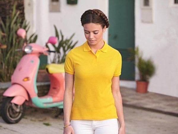slika izdelka 600x452 - Ženska POLO majica